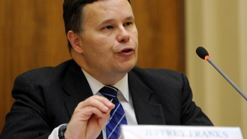 Jeffrey Franks, FMI