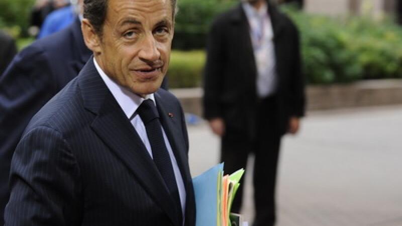 Fostul presedinte al Frantei, Nicolas Sarkozy, a fost pus sub acuzare in dosarul Bettencourt