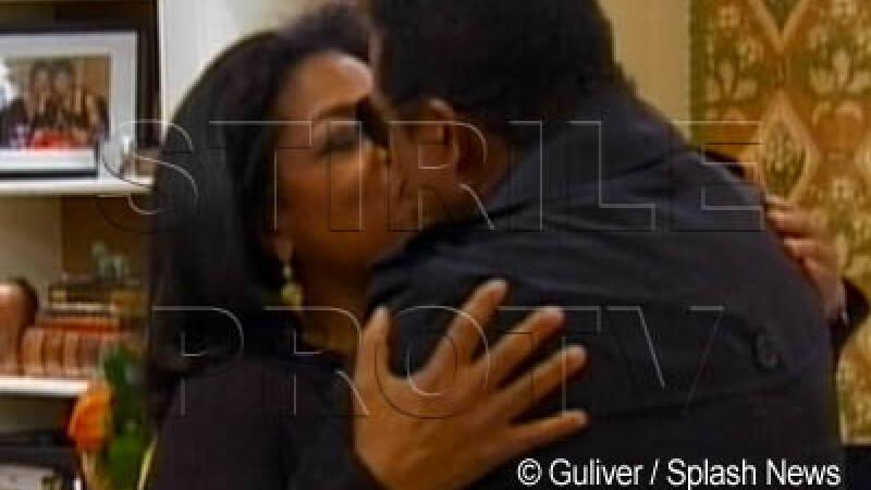 Oprah Winfrey si Jackie Jackson