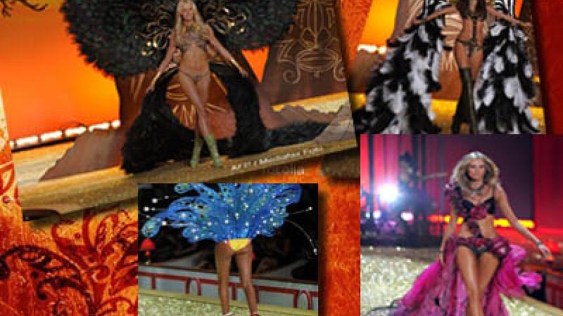 Dieta mortala pentru modelele Victoria's Secret. Fara alimente solide sau apa inaintea unui show