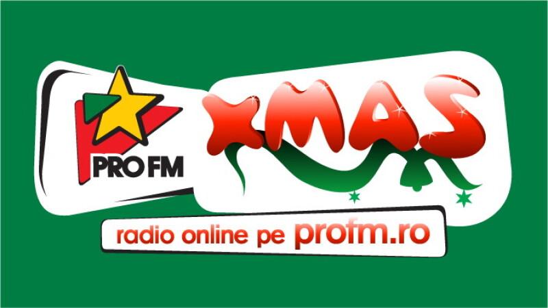 ProFM Xmas