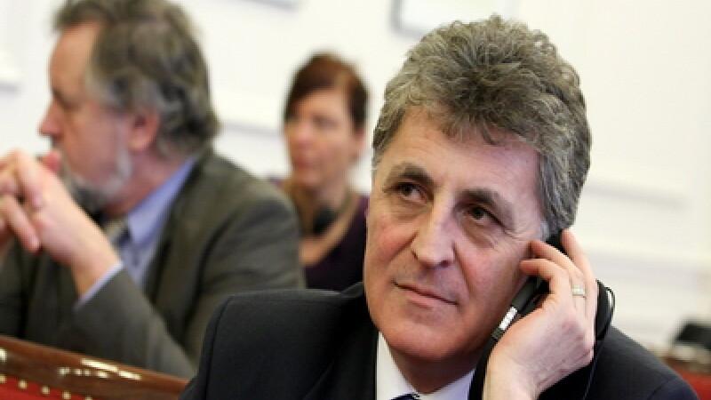 Cine este Mircea Dusa, ministrul delegat pentru relatia cu Parlamentul in Guvernul Ponta