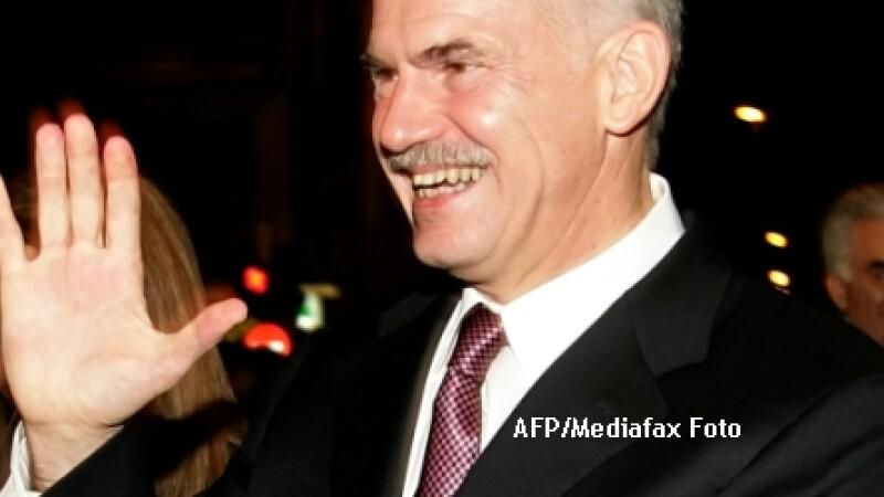 Papandreu