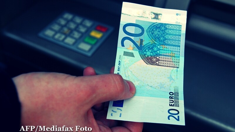 euro la bancomat