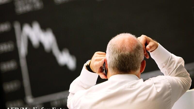 burse, economie, criza