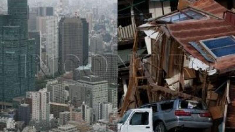 Japonia, oras