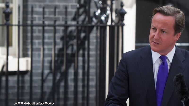 David Cameron - COVER