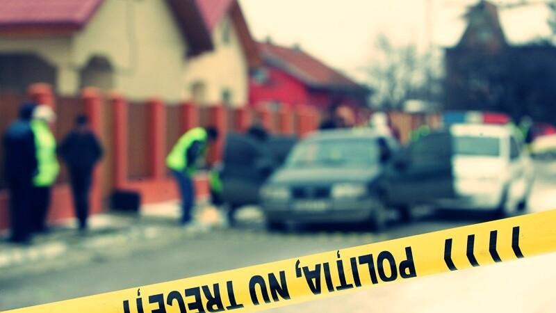 Ucise de heroina. Doua tinere au fost gasite moarte pe o strada din Bucuresti, intr-o masina