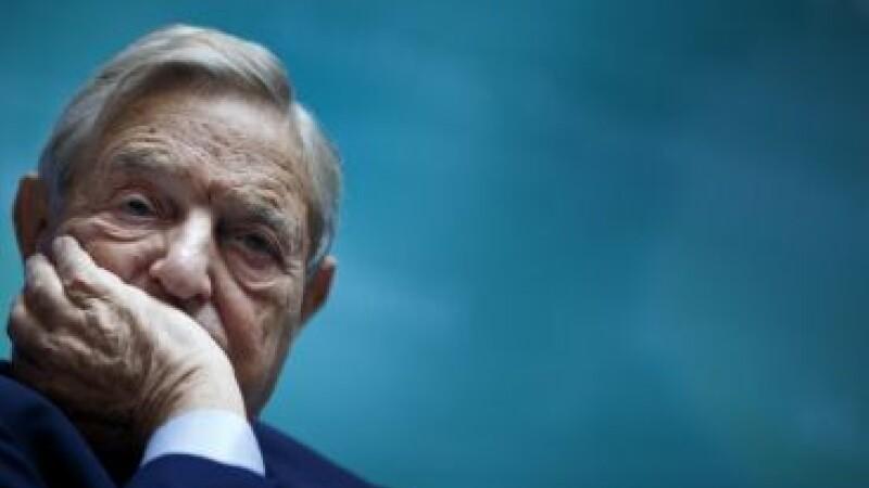 Soros salveaza China. De ce are Beijingul nevoie de miliardele magnatului american