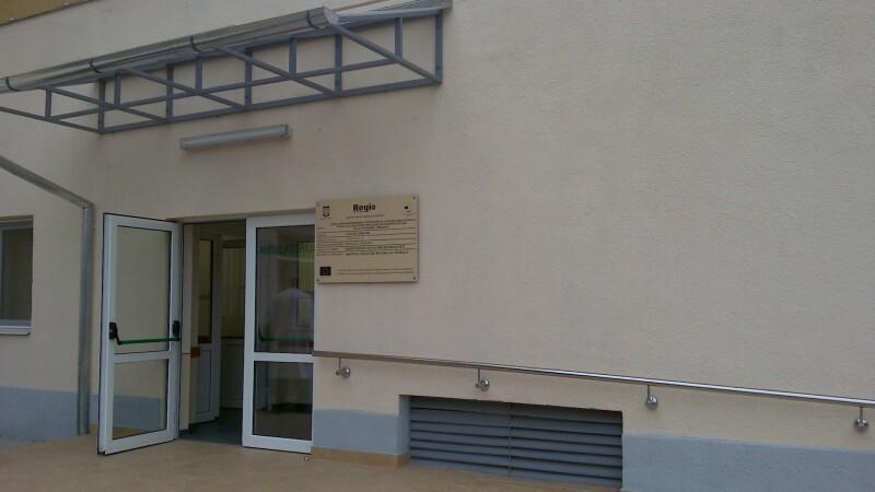 Femeia bolnava de gripa porcina, internata la Spitalul de Boli Infectioase din Timisoara,a murit