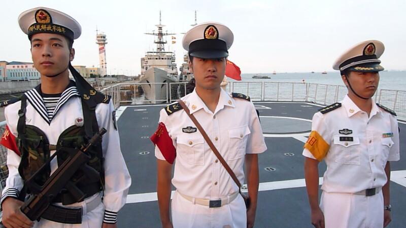 China Marina