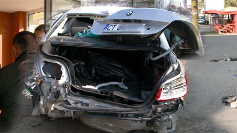 Smecher BMW Constanta