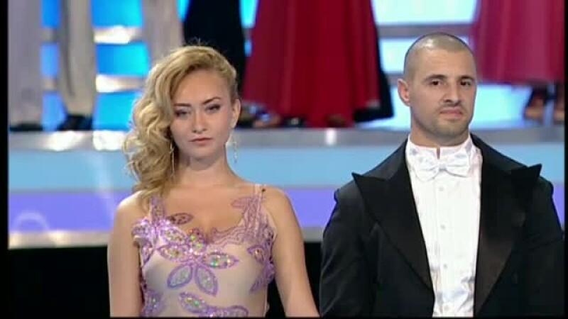 pavel stratan, andreea, dansez