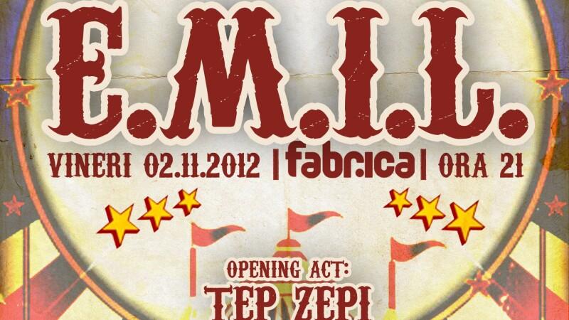 Concert EMIL