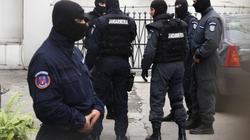 Jandarmii din Alba au desfasurat peste 900 de misiuni in ultima luna