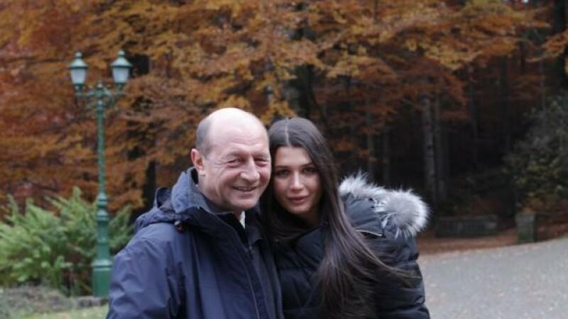 Elena Basescu: