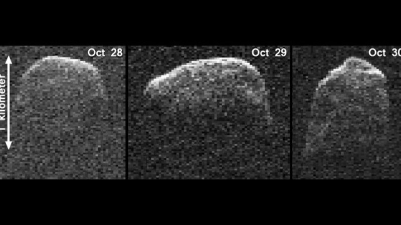 Asteroidul 2007 PA8