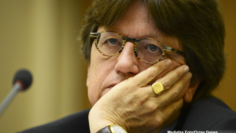 Erik de Vrijer, FMI