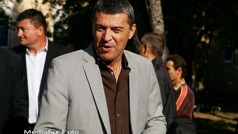 Marian Petrache, presedinte CJ Ilfov