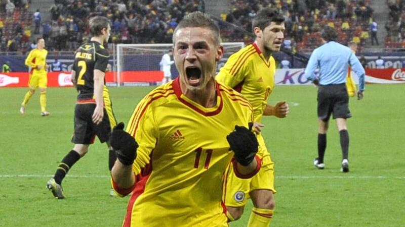 Romania - Belgia