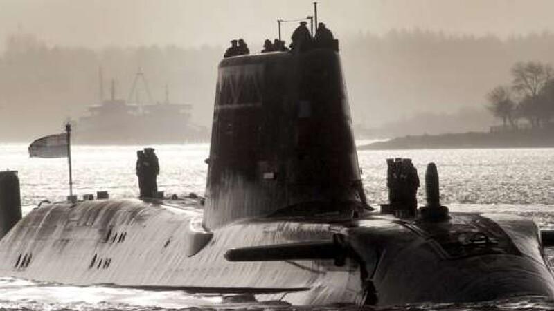 submarin britanic 2