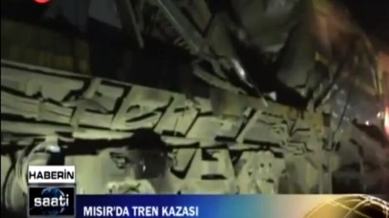 tren egipt accident