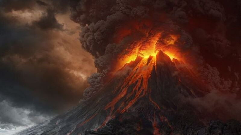 Mount Doom, Stapanul Inelelor