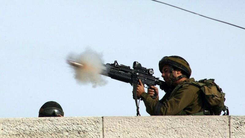 Fasia Gaza, Hamas
