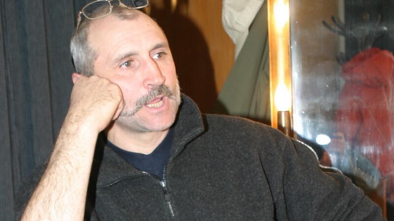 Serban Ionescu