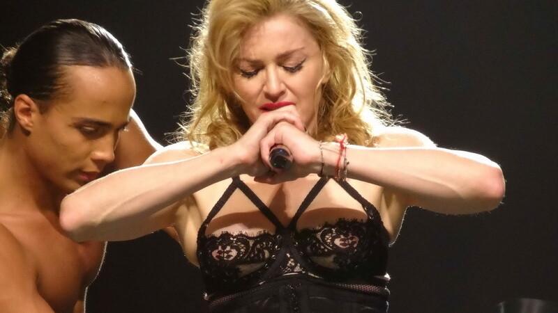 Madonna - 1