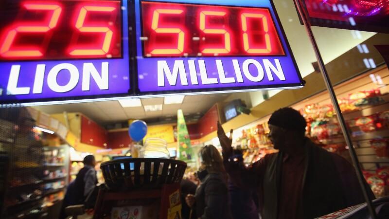 Loterie SUA