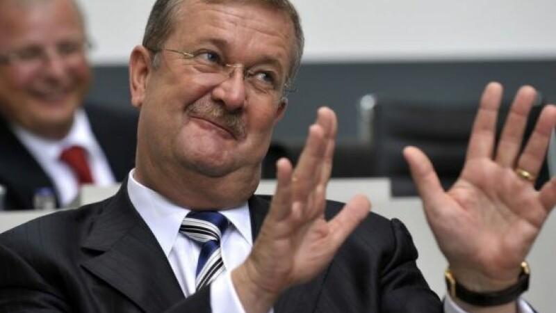 Wendelin Wiedeking, fost CEO Porsche