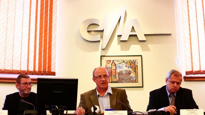 CNA: RCS va lansa televiziunile