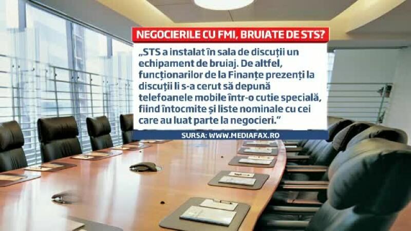 bruiaj FMI