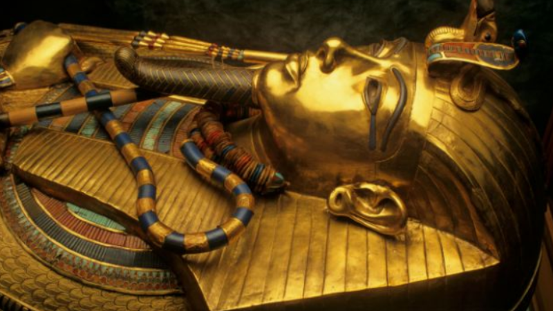 Descoperire uimitoare despre unul dintre cei mai cunoscuti faraoni egipteni: