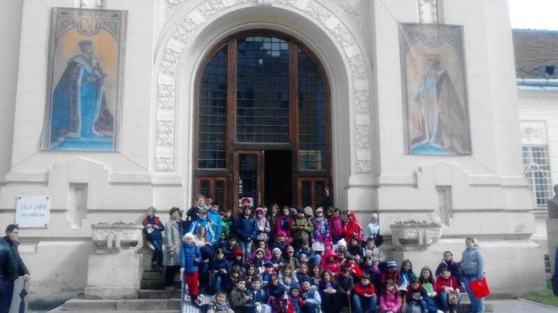 Muzeul National al Unirii din Alba Iulia, vizitatori
