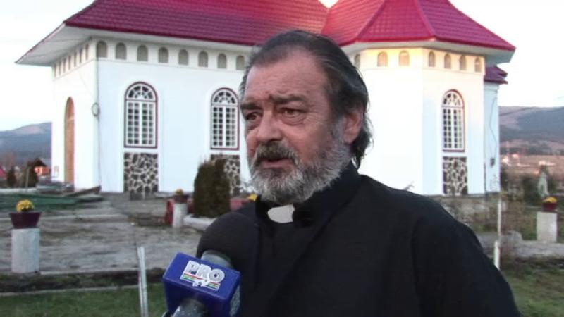 Preotul Mihail