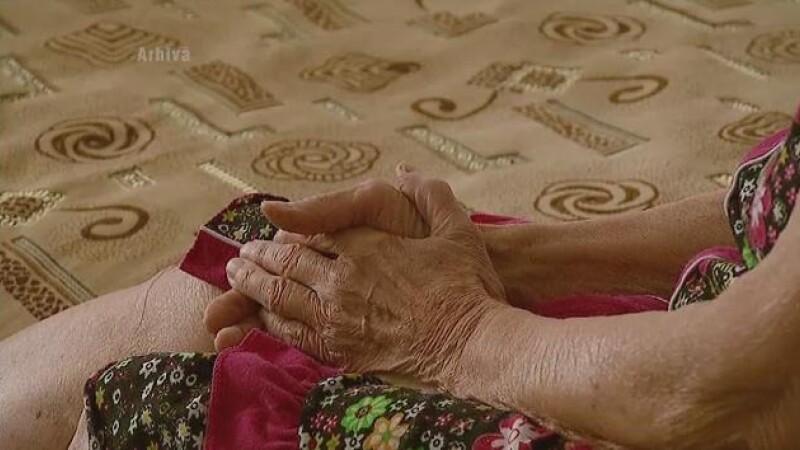 Imaginile conditiilor inumane din CAMINUL GROAZEI surprinse de Stirile ProTV inca din 2011