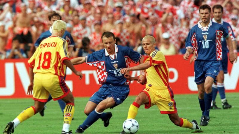 Romania - Croatia