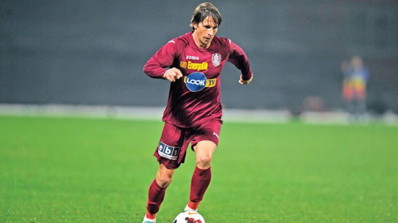 Deac, cerut in Serie A! Mijlocasul poate bifa a doua experienta externa, dupa cea de la Schalke