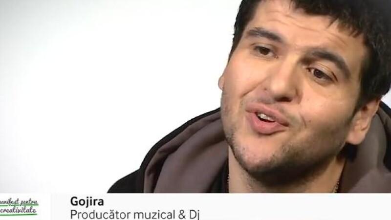 DJ Gojira