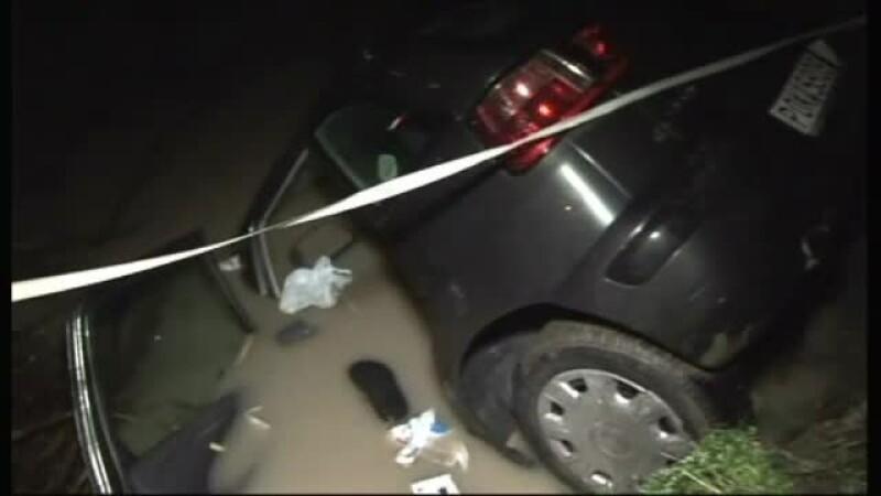 Inundatii in insula Rodos din Grecia. Cel putin doua persoane au murit