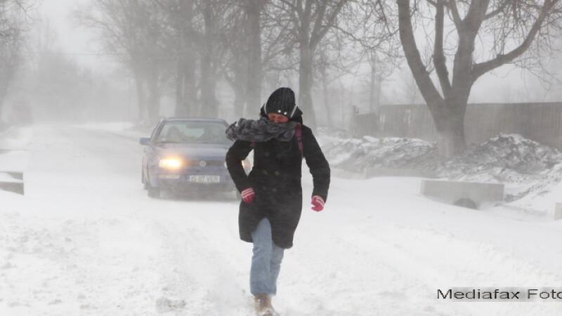ninsoare, zapada