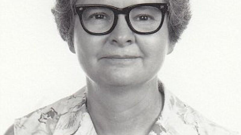 Kathleen Magowan