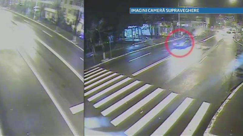 Ipoteza in cazul accidentului teribil din Barlad. Soferul era implicat in curse ilegale de masini