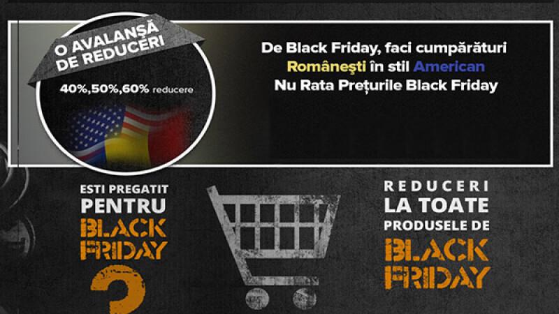 (P)Articole sportive reduse de BLACK FRIDAY cu pana la 60% de SportAddict.ro