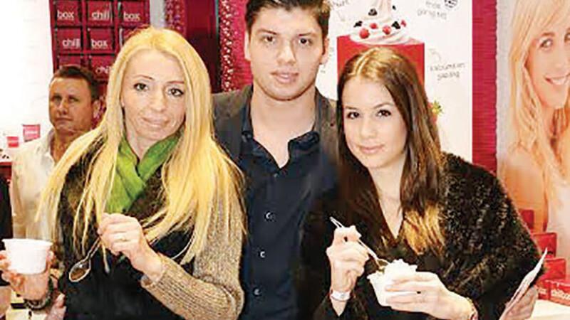 Familia antrenorului Miriuta face bani din iaurt grecesc in Ungaria. Cifrele afacerii care se bazeaza pe o idee simpla