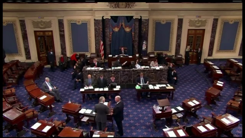 Camera Reprezentantilor SUA
