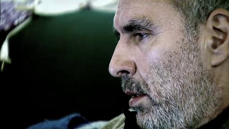 """Dupa 17 zile, Andrei Ursu a iesit din greva foamei. Procurorii vor redeschide dosarele din """"Procesul Comunismului"""""""