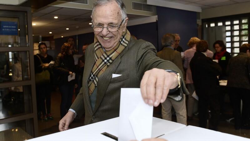 Referendum in Spania